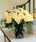 Samsun çiçek mağazası , çiçekçi adresleri  11 adet sari gül mika yada cam vazo tanzim