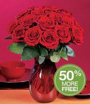 Samsun online çiçek gönderme sipariş  10 adet Vazoda Gül çiçek ideal seçim