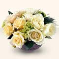 Samsun çiçek siparişi sitesi  9 adet sari gül cam yada mika vazo da  Samsun çiçek siparişi vermek