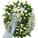 son yolculuk  tabut üstü model   Samsun İnternetten çiçek siparişi