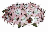 yapay karisik çiçek sepeti   Samsun çiçek servisi , çiçekçi adresleri