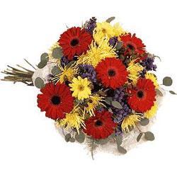 karisik mevsim demeti  Samsun çiçek gönderme sitemiz güvenlidir