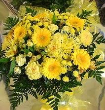Samsun çiçek online çiçek siparişi  karma büyük ve gösterisli mevsim demeti