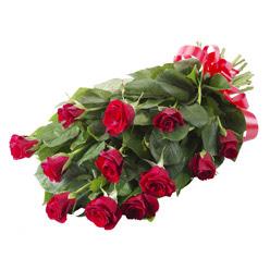 11 adet kirmizi gül buketi  Samsun internetten çiçek satışı