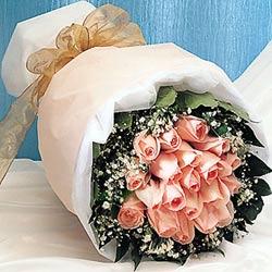 12 adet sonya gül buketi anneler günü için olabilir   Samsun çiçek siparişi vermek
