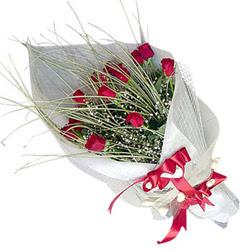 Samsun internetten çiçek satışı  11 adet kirmizi gül buket- Her gönderim için ideal