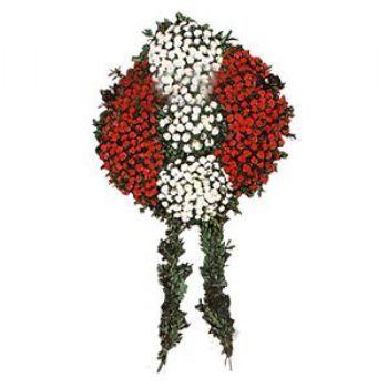 Samsun online çiçek gönderme sipariş  Cenaze çelenk , cenaze çiçekleri , çelenk