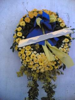 Cenaze çiçek , cenaze çiçegi , çelengi  Samsun İnternetten çiçek siparişi