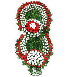 Görsel Cenaze çiçek , cenaze çiçek , çelengi  Samsun çiçek yolla