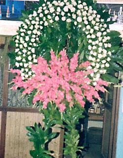Cenaze çelenk , cenaze çiçekleri , çelengi  Samsun kaliteli taze ve ucuz çiçekler