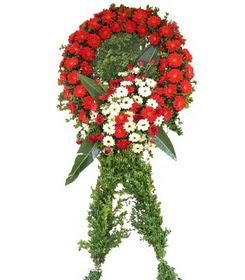 Cenaze çelenk , cenaze çiçekleri , çelengi  Samsun İnternetten çiçek siparişi