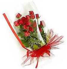 13 adet kirmizi gül buketi sevilenlere  Samsun online çiçekçi , çiçek siparişi