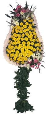 Dügün nikah açilis çiçekleri sepet modeli  Samsun 14 şubat sevgililer günü çiçek