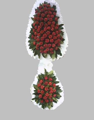Dügün nikah açilis çiçekleri sepet modeli  Samsun ucuz çiçek gönder