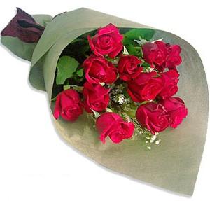 Uluslararasi çiçek firmasi 11 adet gül yolla  Samsun hediye çiçek yolla