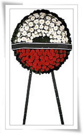 Samsun çiçek yolla  cenaze çiçekleri modeli çiçek siparisi