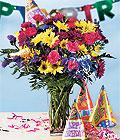 Samsun çiçekçiler  Yeni yil için özel bir demet