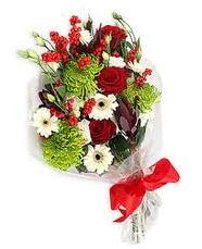 Kız arkadaşıma hediye mevsim demeti  Samsun çiçek yolla , çiçek gönder , çiçekçi