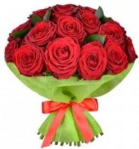 11 adet kırmızı gül buketi  Samsun çiçek gönderme sitemiz güvenlidir