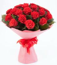 12 adet kırmızı gül buketi  Samsun çiçek mağazası , çiçekçi adresleri