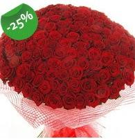 151 adet sevdiğime özel kırmızı gül buketi  Samsun çiçek mağazası , çiçekçi adresleri