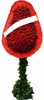 Tek katlı görsel düğün nikah açılış çiçeği  Samsun çiçek servisi , çiçekçi adresleri