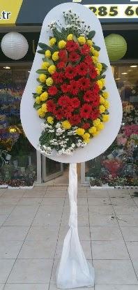 Tek katlı düğün nikah açılış çiçeği  Samsun online çiçekçi , çiçek siparişi