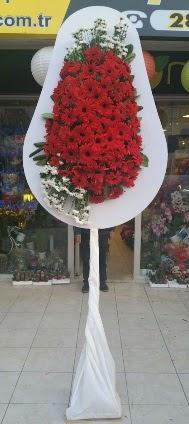 Tek katlı düğün nikah açılış çiçeği  Samsun İnternetten çiçek siparişi