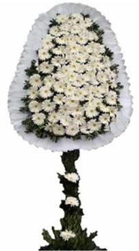 Tek katlı düğün nikah açılış çiçek modeli  Samsun çiçek mağazası , çiçekçi adresleri