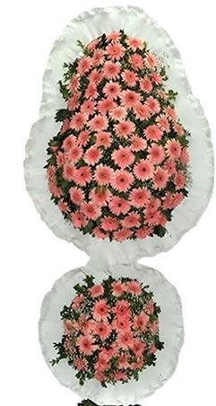 Çift katlı düğün nikah açılış çiçek modeli  Samsun çiçek yolla , çiçek gönder , çiçekçi