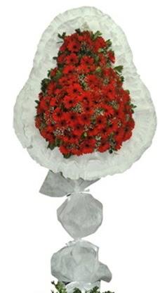 Tek katlı düğün nikah açılış çiçek modeli  Samsun çiçek gönderme sitemiz güvenlidir