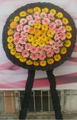 Görsel cenaze çiçeği  Samsun güvenli kaliteli hızlı çiçek