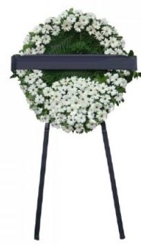Cenaze çiçek modeli  Samsun çiçek gönderme