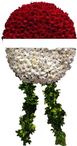 Cenaze çiçekleri modelleri  Samsun çiçekçi mağazası