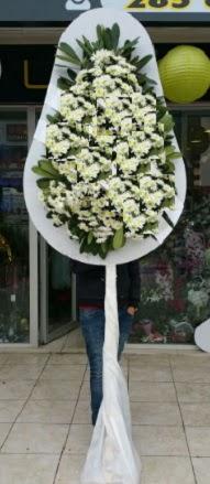 Tek katlı düğün nikah açılış çiçekleri  Samsun cicekciler , cicek siparisi