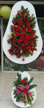 Çift katlı düğün nikah açılış çiçek modeli  Samsun yurtiçi ve yurtdışı çiçek siparişi