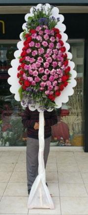 Tekli düğün nikah açılış çiçek modeli  Samsun 14 şubat sevgililer günü çiçek