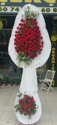 Düğüne nikaha çiçek modeli Ankara  Samsun uluslararası çiçek gönderme