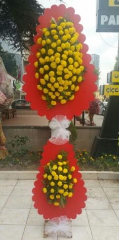 Düğün nikah açılış çiçek modeli  Samsun çiçek mağazası , çiçekçi adresleri