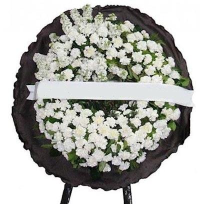 Cenaze çelengi çiçeği modelleri  Samsun kaliteli taze ve ucuz çiçekler