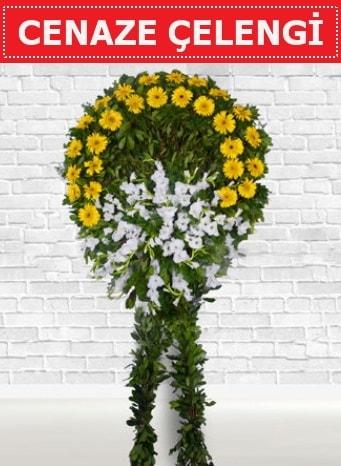 Cenaze Çelengi cenaze çiçeği  Samsun online çiçek gönderme sipariş