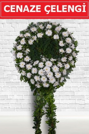 Cenaze Çelengi cenaze çiçeği  Samsun cicek , cicekci