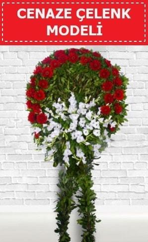 Cenaze Çelengi cenaze çiçeği  Samsun uluslararası çiçek gönderme