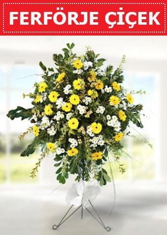 Ferförje çiçeği modeli  Samsun online çiçek gönderme sipariş